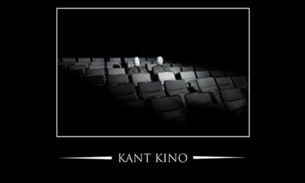 """Kant Kino, """"We Are Kant Kino – You Are Not"""""""