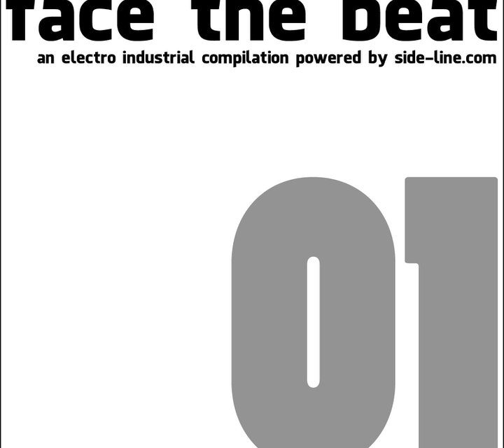 "Various Artists, ""Face The Beat Vol. 1"""