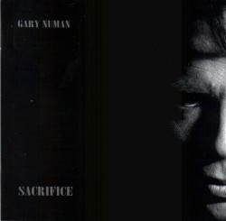 Gary Numan - Sacrifice