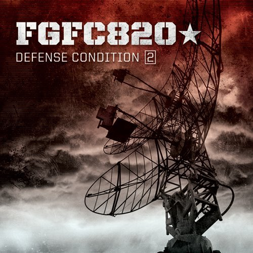 "End to End: FGFC820, ""Defense Condition 2"" EP"