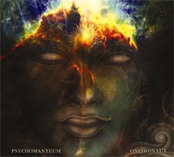 Psychomanteum - Oneironaut
