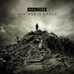 "Haujobb, ""New World March"""