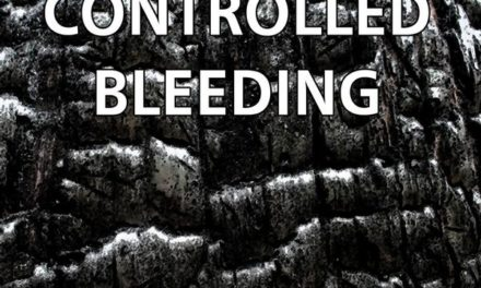 "Controlled Bleeding, ""Odes To Bubbler"""