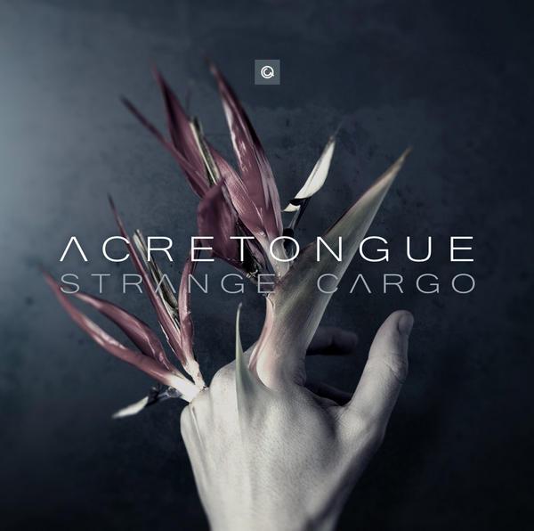 """Acretongue, """"Strange Cargo"""""""