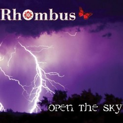 Rhombus - Open The Sky