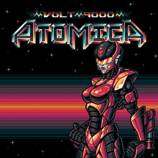 "Volt 9000, ""Atomica"""