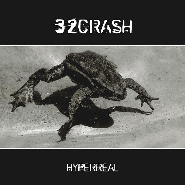 "End To End, 32Crash, ""Hyperreal"""