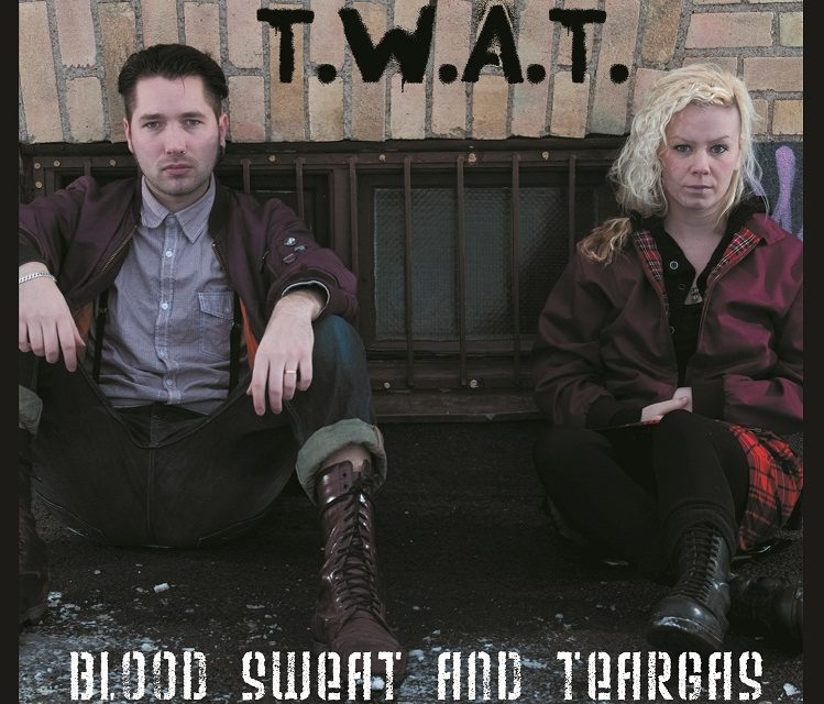 "T.W.A.T., ""Blood, Sweat and Teargas"""