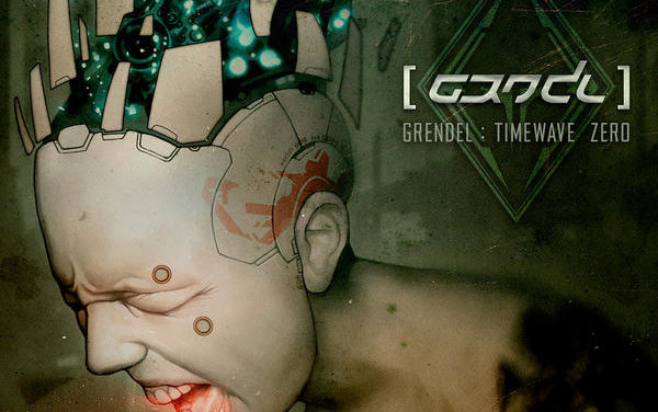 "Grendel, ""Timewave Zero"""