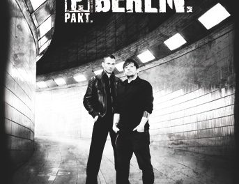 "PAKT, ""Berlin"""