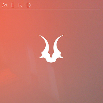 MEND, self-titled