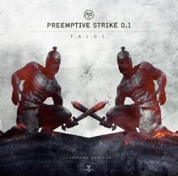 PreEmptive Strike 0.1 - T.A.L.O.S.