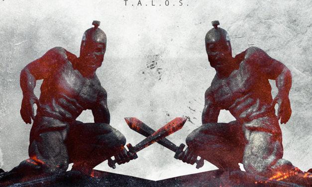 "PreEmptive Strike 0.1, ""T.A.L.O.S."""