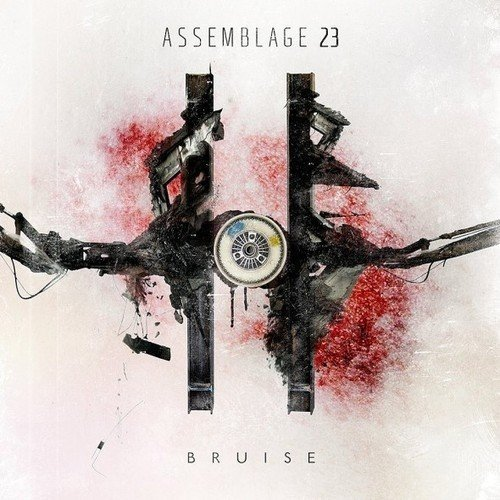 "In Conversation: Assemblage 23, ""Bruise"""