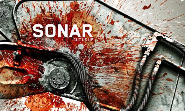 "Sonar, ""Cut Us Up"""