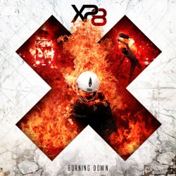 XP8 - Burning Down