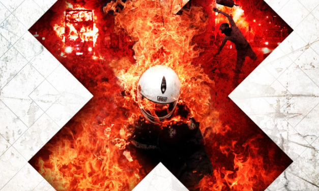 """End To End: XP8, """"Burning Down"""""""
