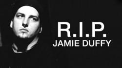 Jamie Duffy