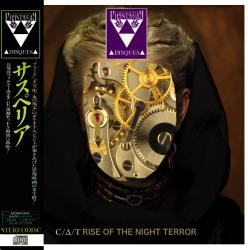C/∆/T - Rise Of The Night Terror