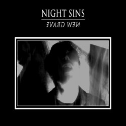 Night Sins - New Grave