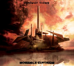 Ichtyor Tides - Mortisle Elytrion