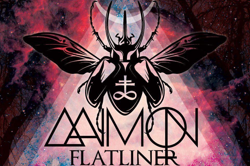 "End to End: ∆AIMON ""Flatliner"" Remixes"