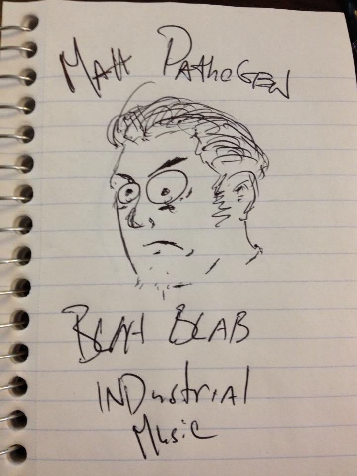 Matt Pathogen