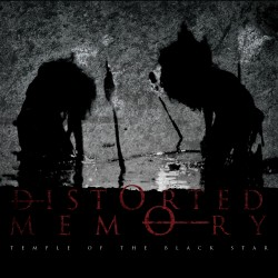 Distorted Memory - Temple Of The Black Star