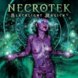 Necrotek - Blacklight Magick