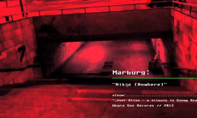 Tracks: January 21st, 2013
