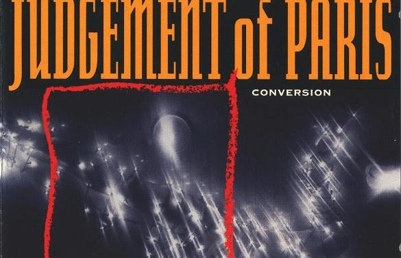 "The Pitch: Judgement Of Paris, ""Conversion"""