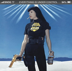 """End to End: Snog, """"Everything is Under Control"""""""
