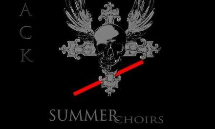 "Kirlian Camera, ""Black Summer Choirs"""