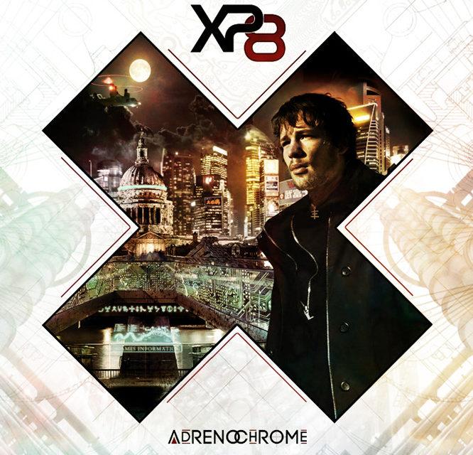 "XP8, ""Adrenochrome"""