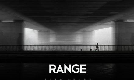 """Blac Kolor, """"Range"""""""