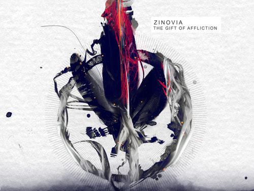 "Zinovia, ""The Gift Of Affliction"""