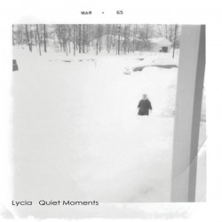 Lycia - Quiet Moments