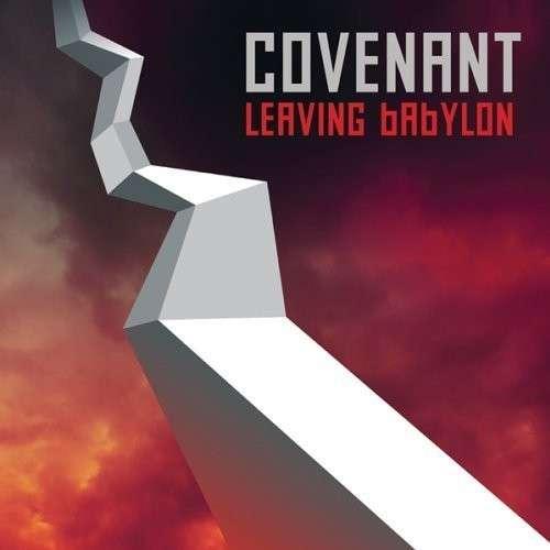 "In Conversation: Covenant, ""Leaving Babylon"""