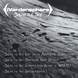 iVardensphere - Break The Sky