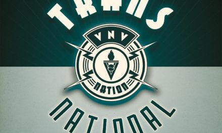 """VNV Nation, """"Transnational"""""""