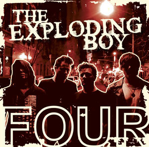 "The Exploding Boy, ""Four"""
