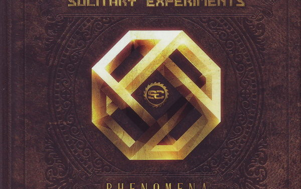 "Solitary Experiments, ""Phenomena"""