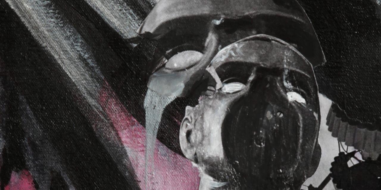 """Statiqbloom, """"Mask Visions Poison"""""""