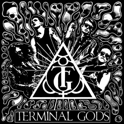 Terminal Gods - Machine Beat Messiah