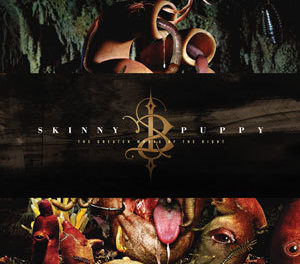 "In Conversation: Skinny Puppy, ""The Greater Wrong of the Right"""