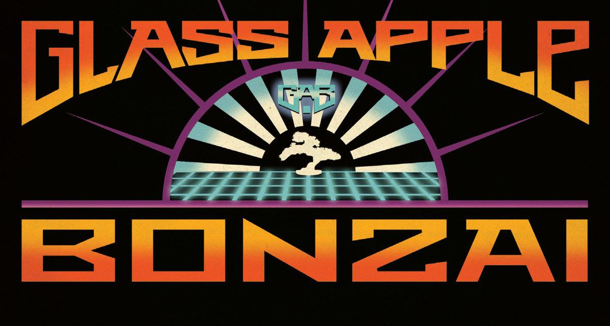 Glass Apple Bonzai, self-titled