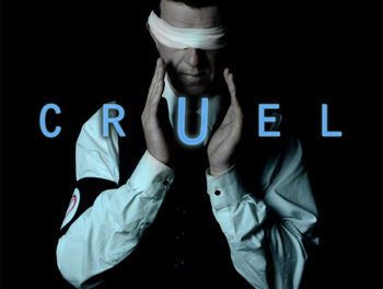 "The Present Moment, ""Cruel"""
