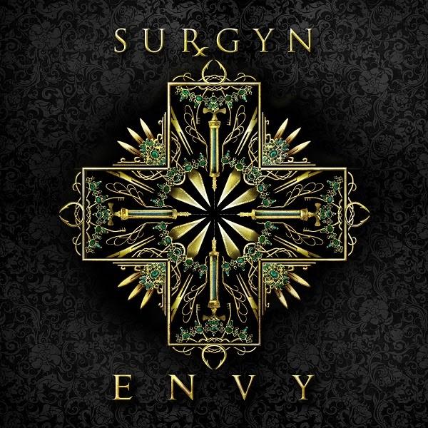 "Surgyn, ""Envy"""