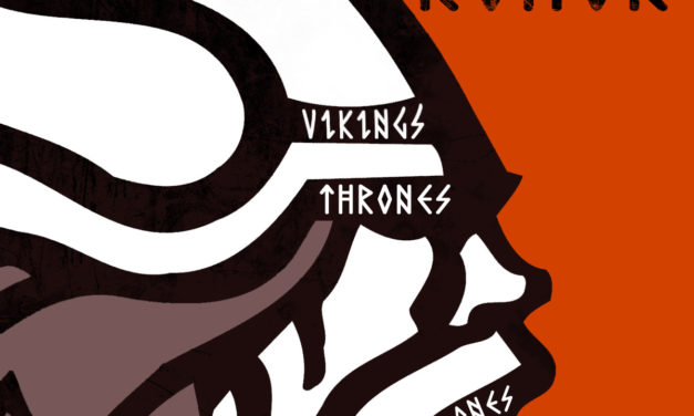 "Sebastian Komor, ""Vikings, Thrones & Dragonbones"""