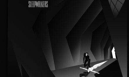 """Cygnets, """"Sleepwalkers"""""""